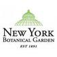 New York Botanical Garden student discount