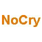 NoCry coupons