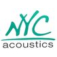 NYC Acoustics coupons