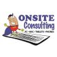 Onsite Consulting coupons