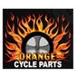 Orange Cycle Parts coupons
