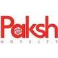 Paksh Novelty coupons