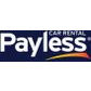 Payless Car Rental student discount