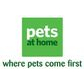 Pets At Home student discount