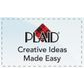 Plaid coupons