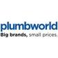 Plumbworld student discount