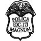 Police Magnum coupons