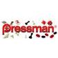 Pressman Toy coupons