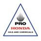 Pro Honda coupons