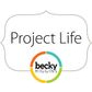 Project Life coupons