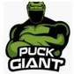 Puck Giant student discount
