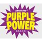PURPLE POWER coupons