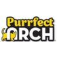 Purrfect Arch student discount