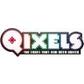 Qixels coupons