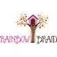 Rainbow Braid coupons