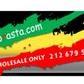 Rasta/NYE coupons