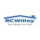 RC Willey coupons