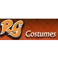 RG Costumes coupons