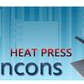 Rincons Heat Press student discount