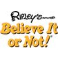 Ripley's Believe It Or Not student discount