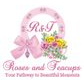 Roses & Teacups coupons