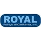 Royal Range coupons