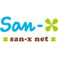 San-X coupons