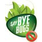 Say Bye Bugs coupons
