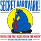 Secret Aardvark coupons