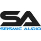 Seismic Audio Speakers coupons