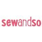 Sew And So student discount