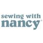 Sewing with Nancy coupons
