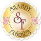 Shabby Fabrics coupons