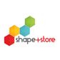 Shape+Store coupons