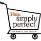 Shop Simply Perfect coupons