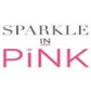 Sparkle In Pink student discount