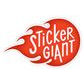 Sticker Giant coupons