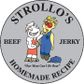 Strollo's Beef Jerky coupons