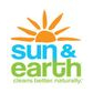 Sun & Earth coupons