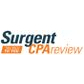 Surgent CPA Review student discount