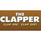 The Clapper coupons