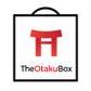 The Otaku Box coupons
