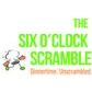 The Six O'clock Scramble coupons