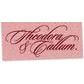 Theodora & Callum coupons