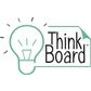 Think Board coupons