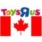 Toys R Us Canada student discount