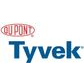 Tyvek coupons