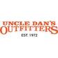 Uncle Dan's  student discount