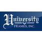 University Frames student discount