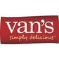 Van's Simply Delicious coupons